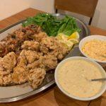 万能調味料『MARIKOの生姜ディップ』を使った、おうちで簡単レシピ ~鶏のから揚げ~