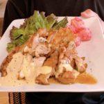 万能調味料『MARIKOの生姜ディップ』を使った、おうちで簡単レシピ ~マヨネーズ~